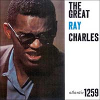 Charles, Ray - The Great (LP)