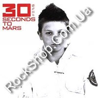 30 Seconds To Mars - 30 Seconds To Mars (CD-DA)