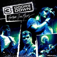 3 Doors Down - Another 700 Miles (CD-DA)