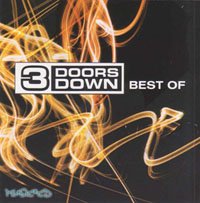 3 Doors Down - Best of  (CD-DA)