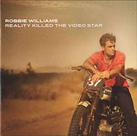 Williams, Robbie  - Reality Killed The Video Star (CD-DA)