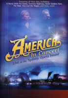 America - Live At The Sydney Opera House (DVD)