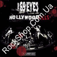 69 Eyes, The - Hollywood Kills - Live At The Whisky A Go Go (CD-DA)