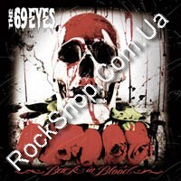 69 Eyes, The - Back In Blood (Sealed) (CD)