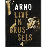 Arno - Live In Brussels (DVD)