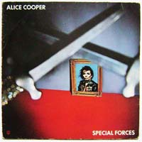 Alice Cooper - Special Forces (LP)