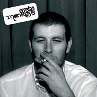 Arctic Monkeys - Whatever People Say I Am That's What I'm Not (CD-DA)