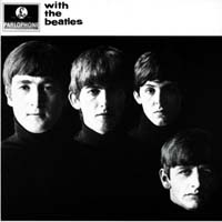 Beatles, The - With The Beatles (LP)