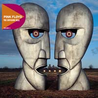 Pink Floyd - The Division Bell (Remastered 2011) (Sealed) (CD)