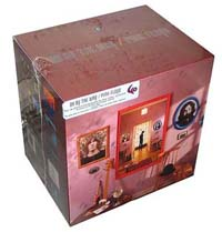 Pink Floyd - Oh By The Way (14 Studio CD Albums In Limited Edition Box Set) (ORIGINAL SOUND) (16CD)