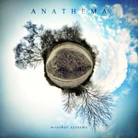 Anathema - Weather Systems (CD-DA)