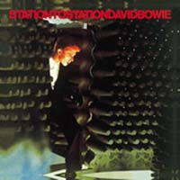 Bowie, David - Station To Station (CD, MINI VINYL)