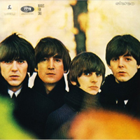 Beatles, The - Beatles For Sale (LP)