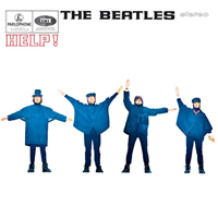 Beatles, The - Help! (LP)