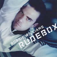 Williams, Robbie - Rudebox (CD-DA)