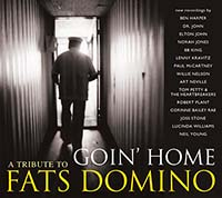 A Tribute to Fats Domino - Goin' Home (2CD-DA)