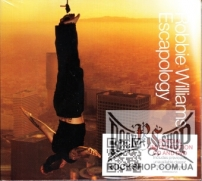 Williams, Robbie - Escapology (Special Limited Edition) (Sealed) (CD+DVD)