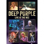 Deep Purple - Live At The Nec (DVD)