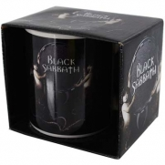 Black Sabbath  (Boxed Mug)