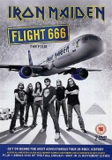 Iron Maiden - Flight 666 [STD EDITION] (PAL) (2DVD)