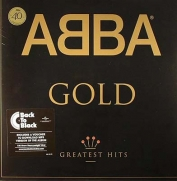 ABBA - Gold (Greatest Hits) (Sealed) (2LP)