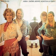 ABBA - Waterloo (Sealed) (LP)