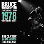 Bruce Springsteen - Winterland Night (3CD)