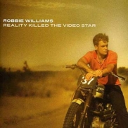 Williams, Robbie - Reality Killed The Video Star (Yellow Barc Versio) (CD)