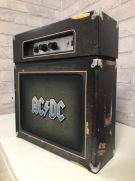 AC/DC - Backtracks - Collector's Edition Deluxe Box Set (Limited Edition) (3CD+2DVD+LP)