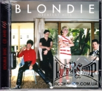 Blondie - Greatest Hits: Sound & Vision (Sealed) (CD+DVD)