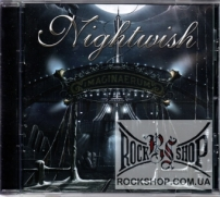 Nightwish - Imaginaerum (Sealed) (CD)