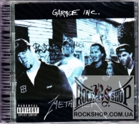 Metallica - Garage Inc. (Sealed) (2CD)