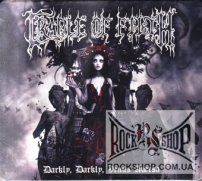Cradle Of Filth - Darkly, Darkly, Venus Aversa (Sealed) (CD)