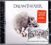 Dream Theater - Distance Over Time (Sealed) (CD)
