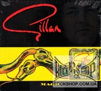 Gillan - Magic (Remastered) (Sealed) (CD)