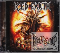 Iced Earth - Festival Of The Wicked (Live) (Sealed) (CD)