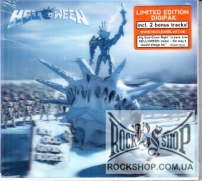 Helloween - My God-Given Right (Limited 3D Cover Digipak Edition) (Sealed) (CD)