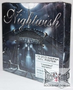 Nightwish - Imaginaerum (Sealed) (Limited 2CD)