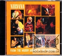 Nirvana - From The Muddy Banks Of The Wishkah (Sealed) (CD)