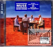 Muse - Black Holes & Revelations (Limited Edition) (Sealed) (CD+DVD)