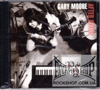 Moore, Gary - After Hours (Sealed) (CD)
