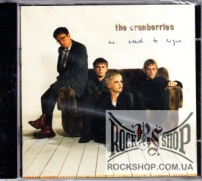 Cranberries, The - No Need To Argue (Sealed) (CD)