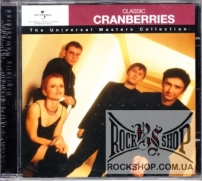 Cranberries, The - Classic Cranberries - The Universal Masters Collection (Digitally Remastered) (Sealed) (CD)