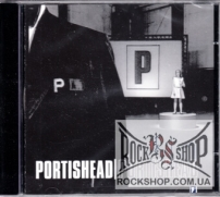 Portishead - Portishead (Sealed) (CD)