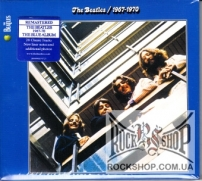 Beatles, The - 1967-1970 - Blue (Remastered) (Sealed) (2CD)