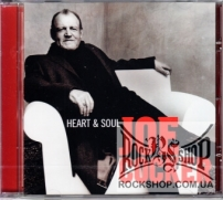 Joe Cocker - Heart & Soul (Sealed) (CD)