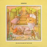 Genesis - Selling England By The Pound (Sealed) (LP)