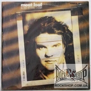 Мит Лоуф (Meat Loaf) - Blind Before I Stop (LP)