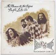 Mamas, The & The Papas - People Like Us (LP)