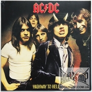 AC/DC - Highway To Hell (Sealed) (LP)